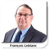 François Leblanc