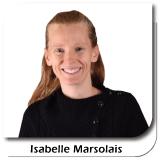 Isabelle Marsolais