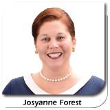 Josyanne Forest