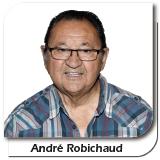 André Robichaud