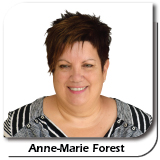 Anne-Marie Forest