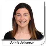 Annie Jolicoeur