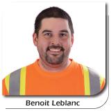 Benoit Leblanc