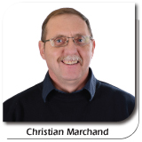 Christian Marchand