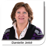 Danielle Jetté