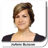 JoAnie Buisson