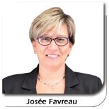 Josée Favreau