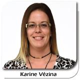 Karine Vézina