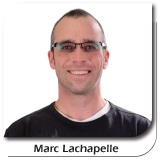 Marc Lachapelle