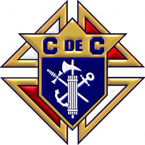 Chevaliers de Colomb (conseil 3074)