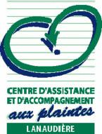 Centre d'assistance et d'accompagnement aux plaintes Lanaudière (CAAP - Lanaudière)