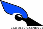 Geai Bleu Graphique