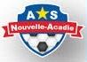 Association de soccer de la Nouvelle-Acadie